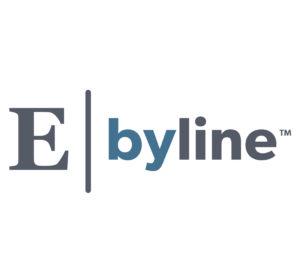 <span>Ebyline</span><i>→</i>