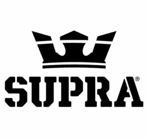 <span>Supra Footwear</span><i>→</i>